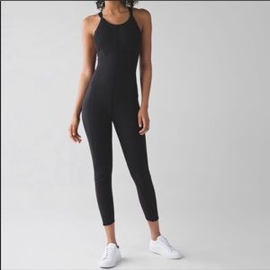 Lululemon for love onesie jumpsuit